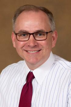 Secretary - Mr. Kory Christianson (non-voting member)
