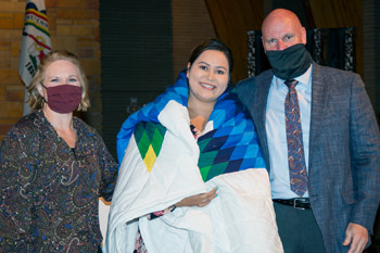 St. Joseph's Honors Four Nurses as 2021 Distinguished Alumni
