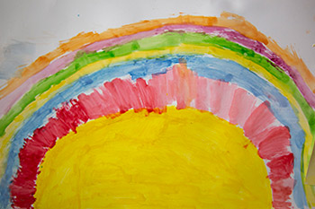 Art Therapy: Using Creativity to Heal