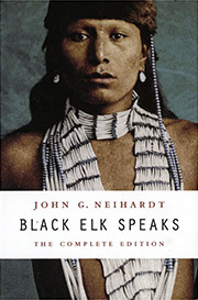 Native American books - Black Elk Speaks, by John G. Neihardt