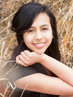 Meet Our 8th Graders - Hope.
