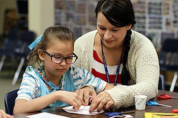 Quality Education for Native American Youth